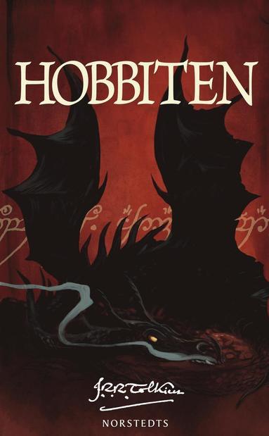 bokomslag Hobbiten eller Bort och hem igen