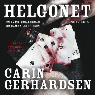 bokomslag Helgonet