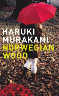 bokomslag Norwegian Wood
