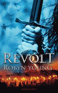 bokomslag Revolt