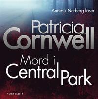 bokomslag Mord i Central Park