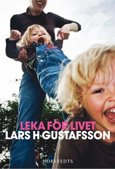bokomslag Leka för livet