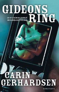 bokomslag Gideons ring
