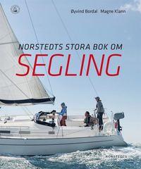 bokomslag Norstedts stora bok om segling