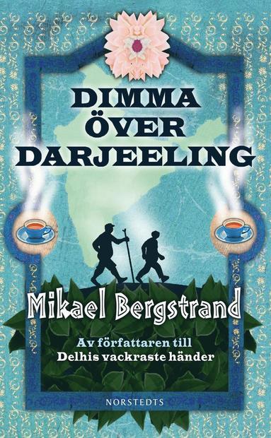 bokomslag Dimma över Darjeeling