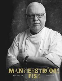 bokomslag Mannerströms fisk