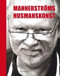bokomslag Mannerströms husmanskonst