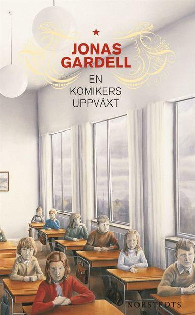 bokomslag En komikers uppväxt
