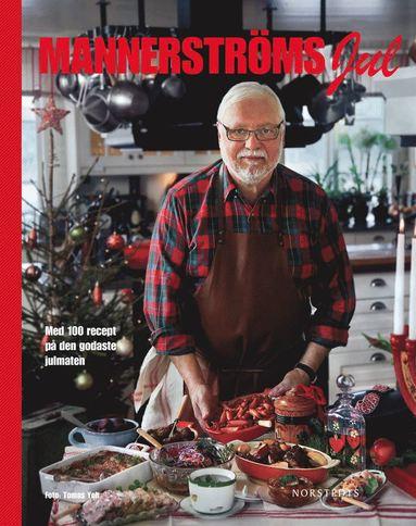 bokomslag Mannerströms jul
