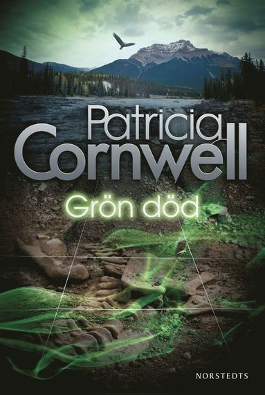 bokomslag Grön död