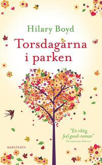 bokomslag Torsdagarna i parken