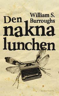 bokomslag Den nakna lunchen
