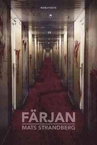 bokomslag Färjan