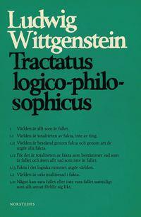 bokomslag Tractatus logico-philosophicus