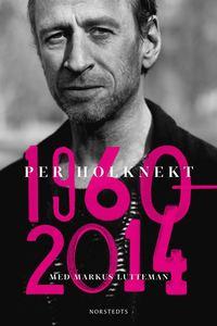 bokomslag Per Holknekt 1960-2014