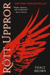 bokomslag Rött uppror