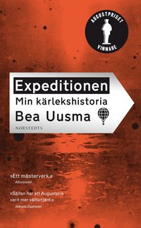 bokomslag Expeditionen : min kärlekshistoria