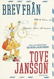 bokomslag Brev från Tove Jansson