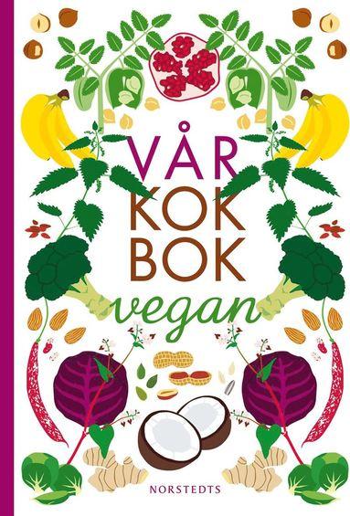 bokomslag Vår Kokbok Vegan