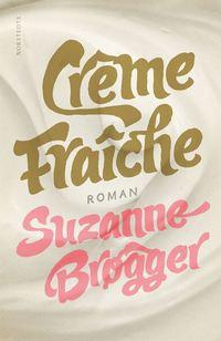 bokomslag Crème fraîche