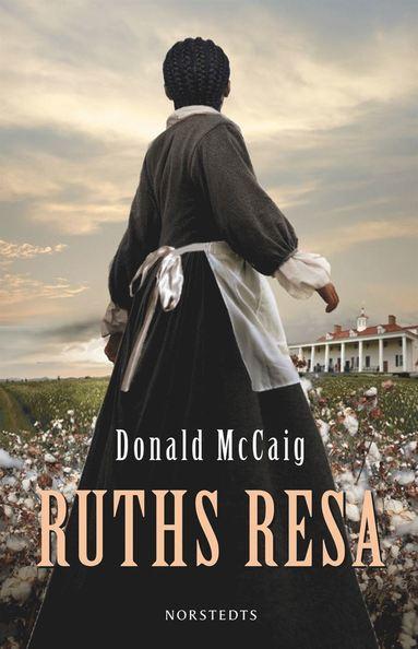 bokomslag Ruths resa