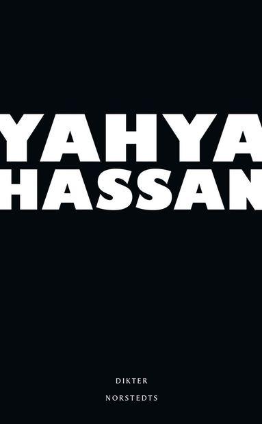bokomslag Yahya Hassan : dikter