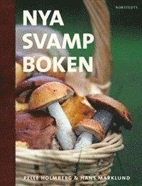 bokomslag Nya svampboken
