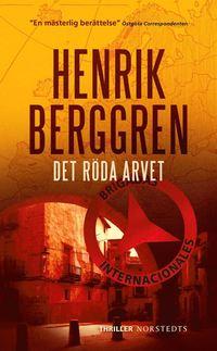 bokomslag Det röda arvet