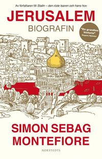 Jerusalem : biografin