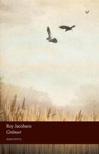 bokomslag Gränser