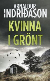 bokomslag Kvinna i grönt