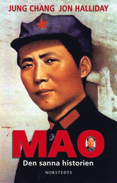 bokomslag Mao : den sanna historien