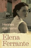 bokomslag Hennes nya namn.