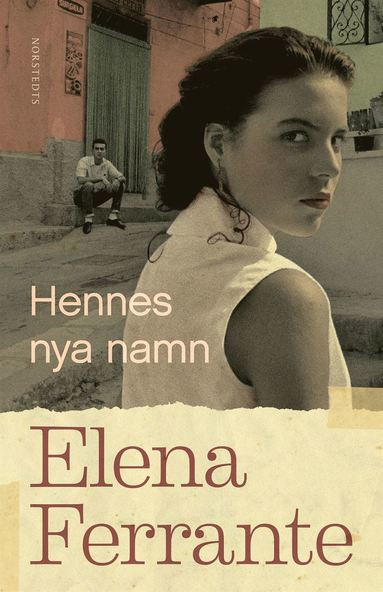 bokomslag Hennes nya namn. Bok 2, Ungdomsår