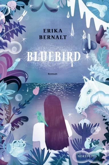 bokomslag Bluebird