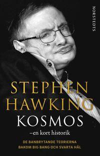 bokomslag Kosmos : en kort historik