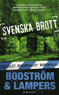 Svenska brott. Bodenfallet