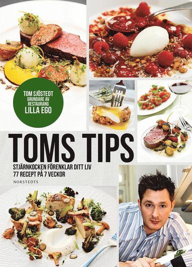 bokomslag Toms tips