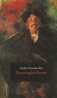 bokomslag Stavrogins brott