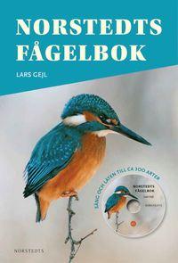 bokomslag Norstedts fågelbok