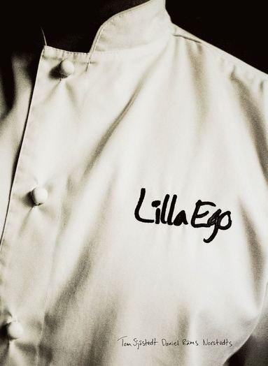 bokomslag Lilla Ego : en oklassisk kokbok