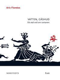 Vatten, gåshud : ett otal ord om romanen