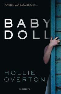 bokomslag Baby doll