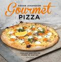 bokomslag Gourmetpizza : för dig som gillar pizza på riktigt