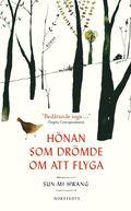 bokomslag Hönan som drömde om att flyga