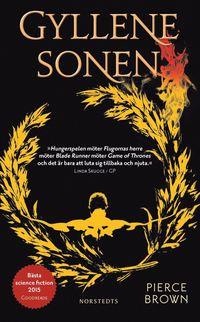 bokomslag Gyllene sonen