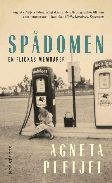 bokomslag Spådomen : en flickas memoarer