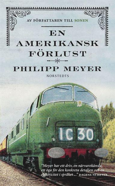 bokomslag En amerikansk förlust