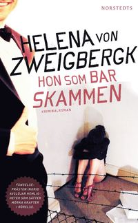 bokomslag Hon som bar skammen : kriminalroman
