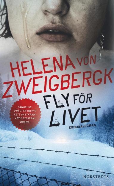 bokomslag Fly för livet